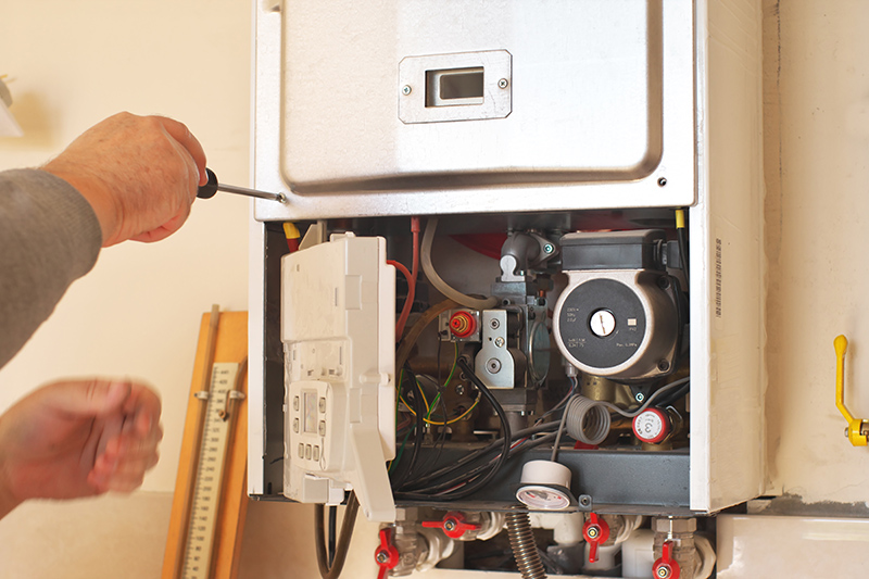 Boiler Cover And Service in UK United Kingdom