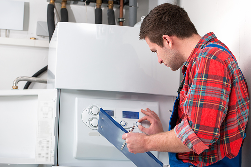 Boiler Service in UK United Kingdom