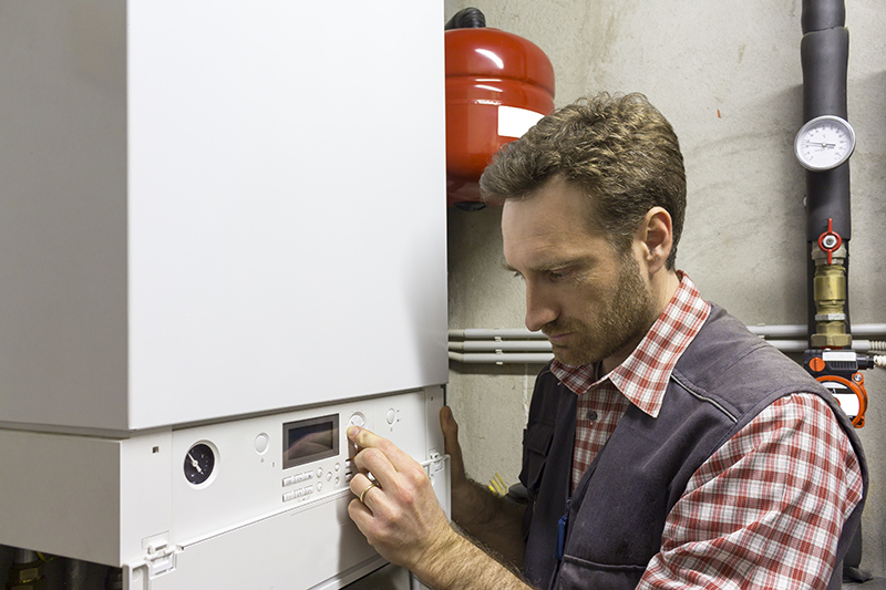 Boiler Service Plan in UK United Kingdom