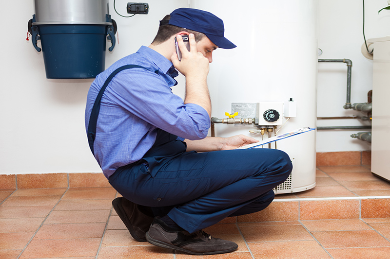Oil Boiler Service in UK United Kingdom