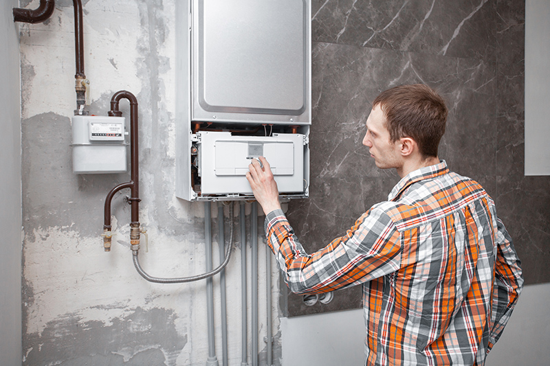 Oil Boiler Service Cost in UK United Kingdom
