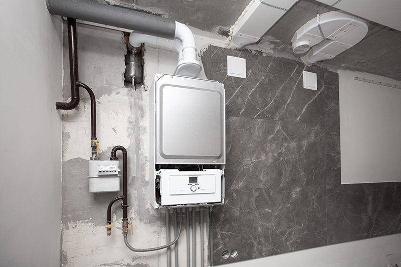 Worcester Boiler Service in UK United Kingdom